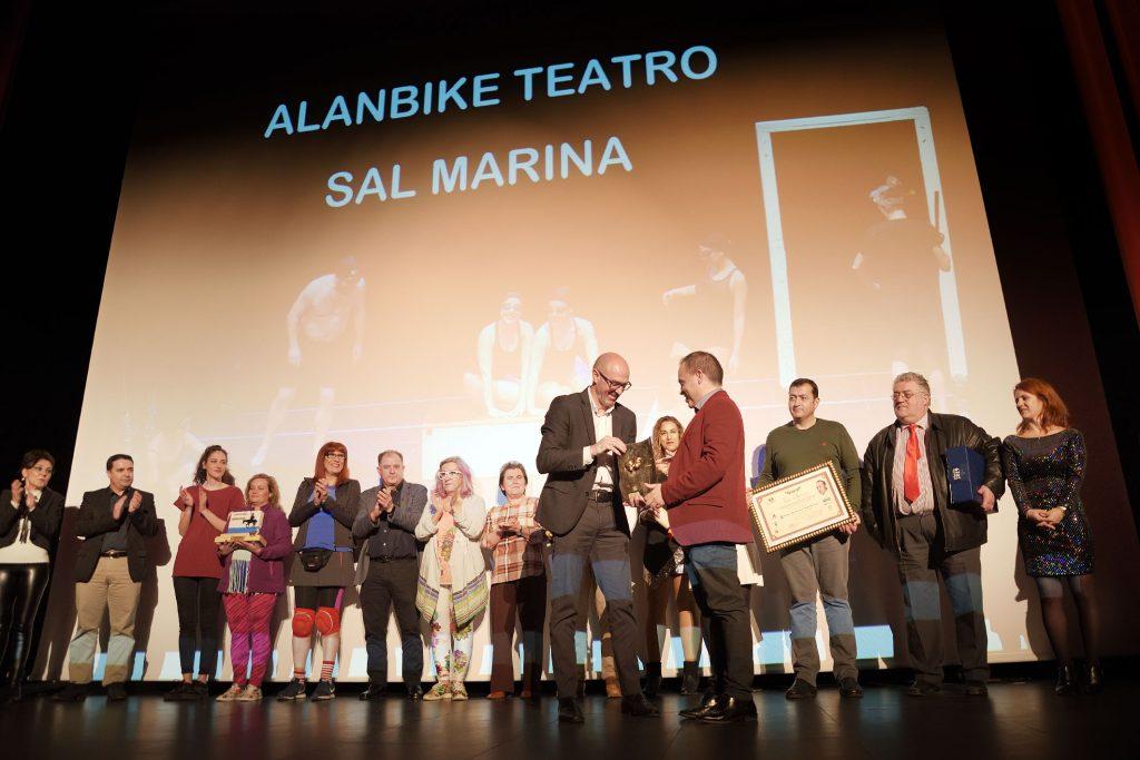 Ganador de la edición 2018